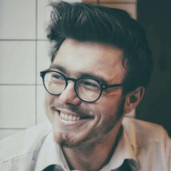 Profile picture of Caleb Ferguson